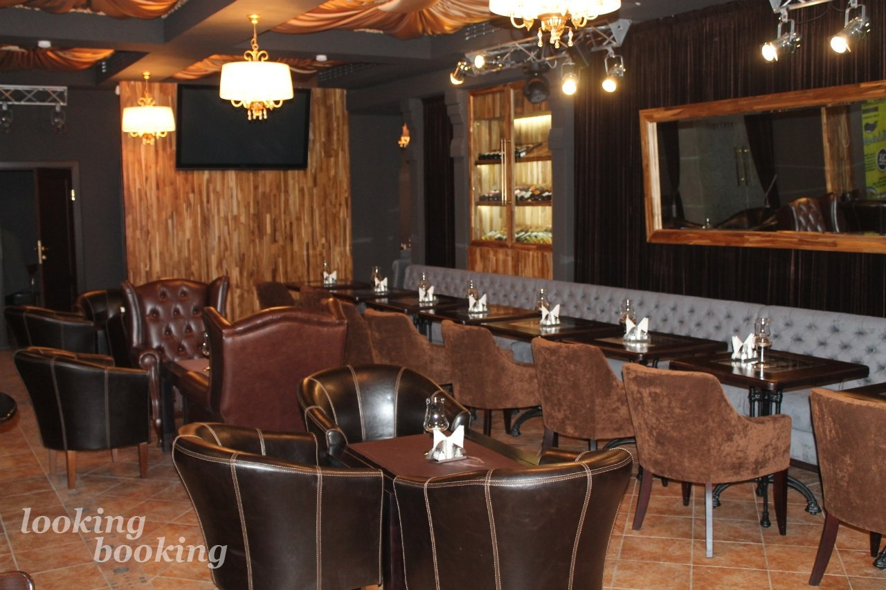 Кофе Сити Cafe de Paris